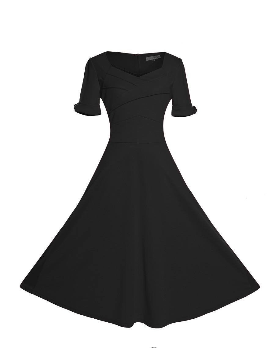 Arkeen 2017 Designer Gothic Tunic Dress Party Club Social Kleider ...
