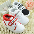 2016 New Hot I Love Mum And Dad Lovely Baby Shoes Girl Soft Bottom Footwear Newborn Baby Shoes Free Shipping