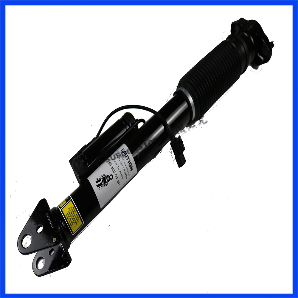 BRAND NEW Rear Air Shock Absorber with ADS Air Ride Suspension Strut For Mercedes Benz GL