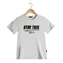 Star Wars Star Trek Printed Kids T Shirt Tshirt Fashion New Short Sleeve O Neck Cotton T-shirt Tee