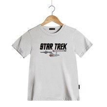 Star Wars Star Trek Printed Kids T Shirt Tshirt Fashion New Short Sleeve O Neck Cotton