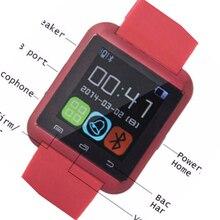 Heißer Verkauf Bluetooth U8 Smartwatch Für Ios Und Android Smart Uhr Japanische