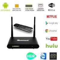 QINTEX Q912 Octa Core Q912 Google Play Store Android 6 0 Marshmallow Tv Box Amlogic S912