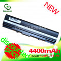 5200 мач Аккумуляторная батарея для ноутбука asus eee pc ul20a ul20g ul20vt a32-ul20 90-nx62b2000y 1201 1201ha 1201n 1201t ul20 90-NX62B2000Y 90-XB0POABT00000Q 9COAAS031219  Pro23  X23 1201HAB Pro23A  X23A 1201HAG