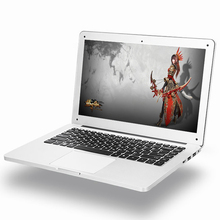 ZEUSLAP 13.3inch Ultrabook 4GB+64GB+500GB Intel Quad Core J1900WIFI Bluetooth Windows 7/8.1/10 System Computer Laptop Notebook