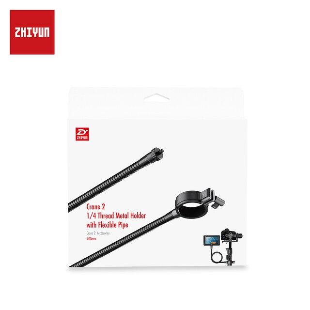 официальные аксессуары zhiyun crane 2 ручной стабилизатор gimbal фотография