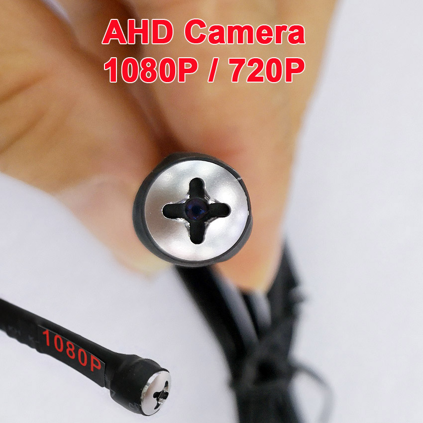 1080P 720P AHD Mini Camera 2MP Screw Model type 1080P ahd camera1080P 720P AHD Mini Camera 2MP Screw Model type 1080P ahd camera
