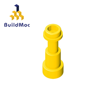 BuildMOC Compatible Assembles Particles 64644 For Building Blocks Parts DIY story Educational Creati image