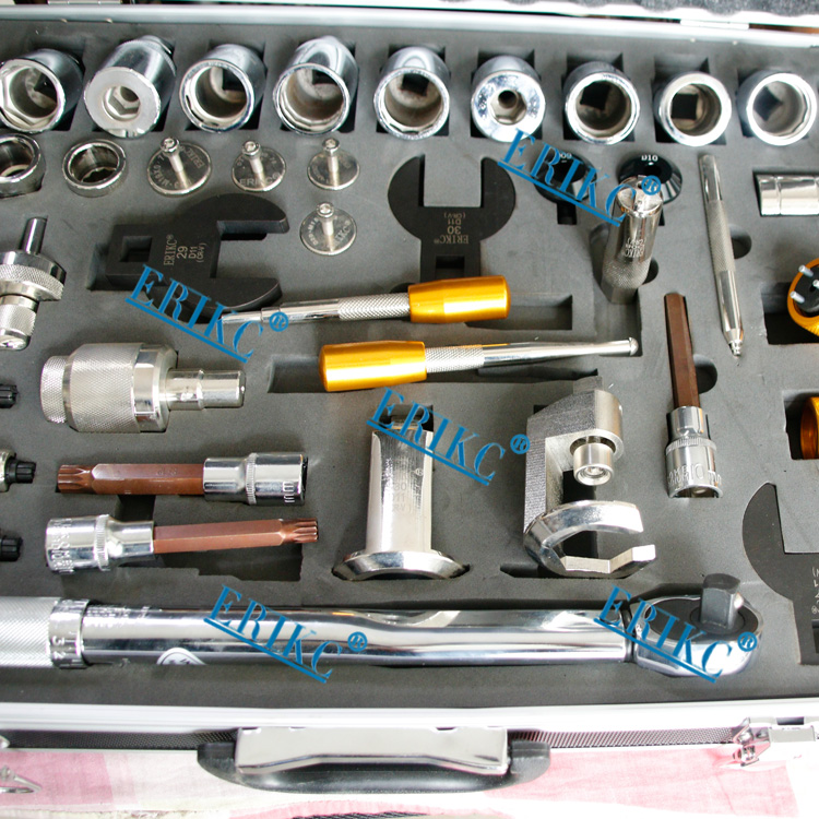 common rail dismantling tools