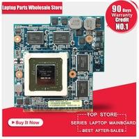 משלוח חינם ASUS G60VX MXM VGA G51V G51VX G60VX REV 2.1 P/N NV3VG1000-D01 GTX 260 M 1 GB כרטיס וידאו G92-751-B1