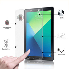 20fe48b54 Front Screen Protector For Samsung GALAXY Tab A 10.1 2016 with S Pen P580  P585 Matte Protective Film For Samsung Tab A6 10.1
