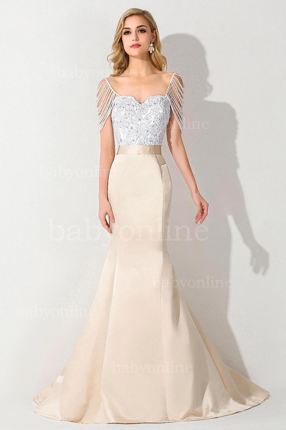 Adrianna Papell Floral Beaded Long Champagne Dress Evening  Prom UK size 10 /&14