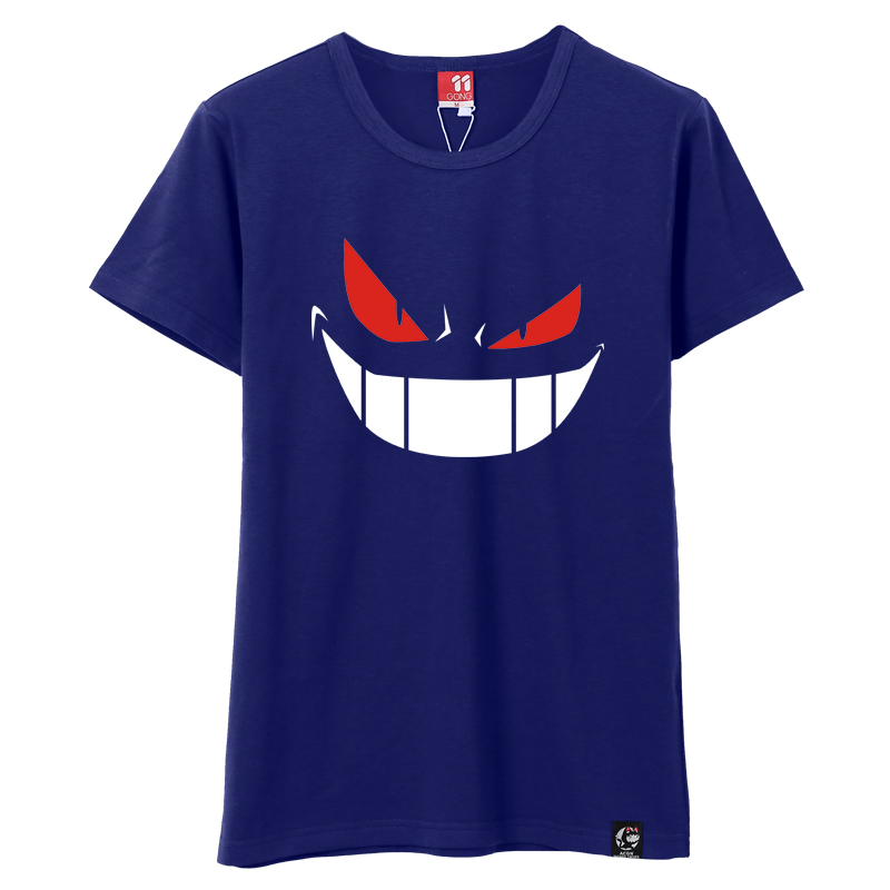 8a5d6252f01f Rosa T shirt do Monstro Jigglypuff Unisex camisa de Manga Curta T T shirt  Jogos Masculino Engraçado Tops Tee Jigglypuff Gengar Psyduck em Camisetas  de ...