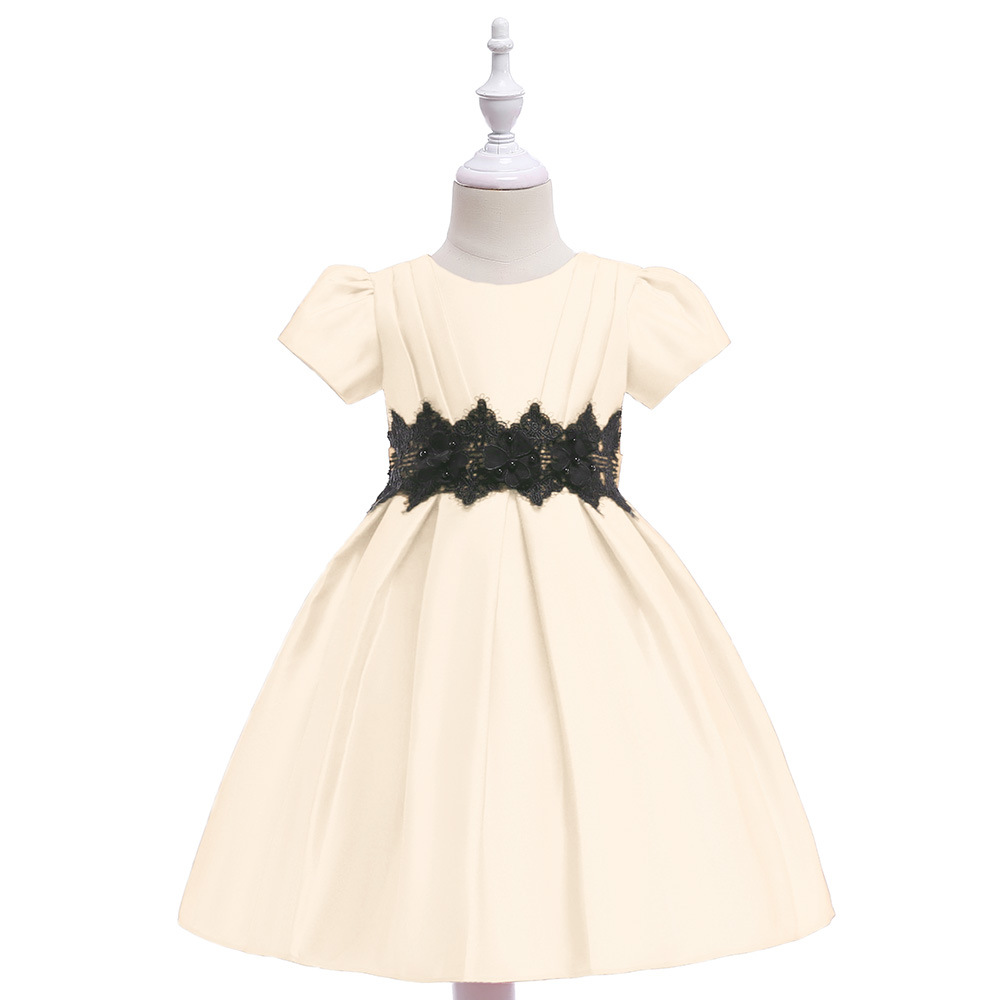 Free shipping   Flower     girl     dresses   for weddings and party   Girls     dresses   2019