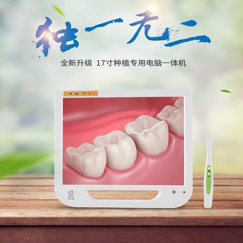Uluslararası popüler diş 5 milyon piksel, WiFi dokunmatik kamera - Ağız Sağlıgı - Fotoğraf 6