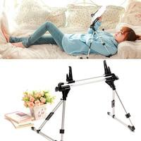 Universal Foldable Lazy Bed Desk Floor Tablets Mount Holder Pro For IPad Mini 2 3 4