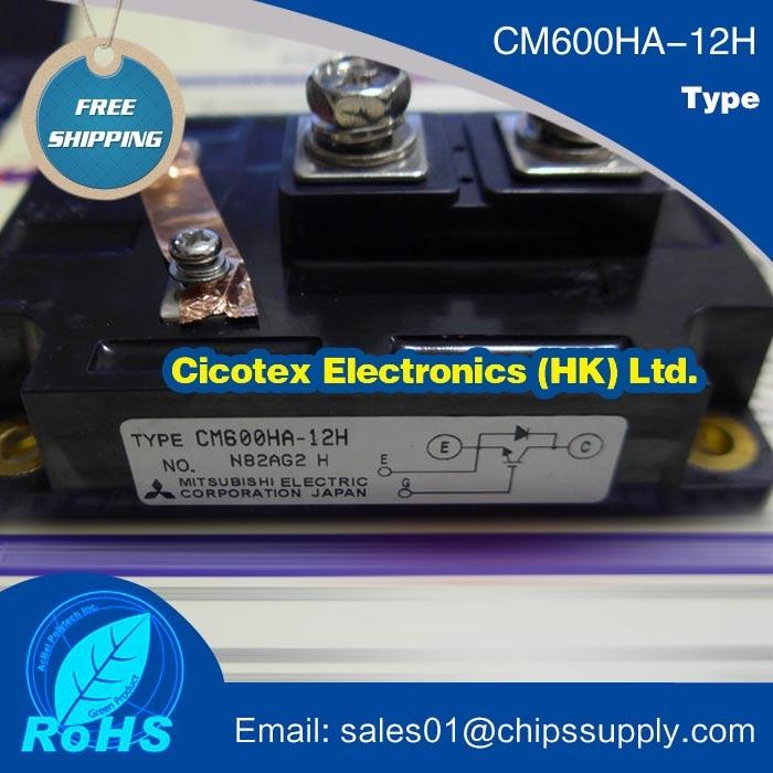 CM600HA-12H 600HA-12 MODULE IGBTCM600HA-12H 600HA-12 MODULE IGBT