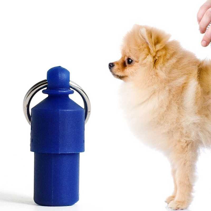 الملونة الحيوانات الأليفة الكلب القط عنوان التسمية برميل تخزين تحديد أنبوب ID الكلمات 1 قطعة 3*1.5 سنتيمتر