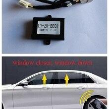 Car Window Closer Car Alarm System Power