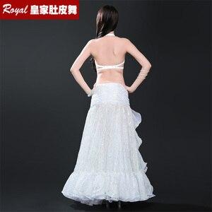 Image 5 - Hot top grade belly dance suit womens belly dance costume fashion belly dance wear clothes belly dancing BRA skirt 8711 Yasmin