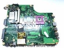PCNANNY für Toshiba A300 A305 Laptop Motherboard V000125600 6050A2169401 DDR2 getestet