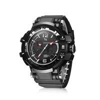 V6ทหารนาฬิกาดิจิตอลSช็อกผู้ชายนาฬิกาข้อมือกีฬานาฬิกาLEDดำน้ำออกกำลังกายกีฬานาฬิกา