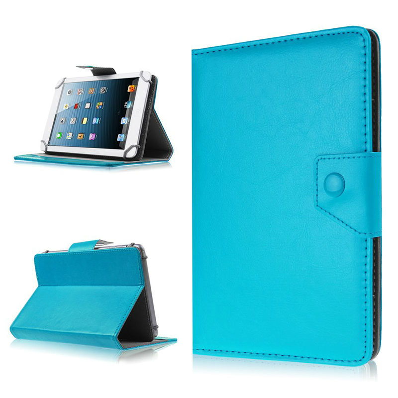 PU Leather Stand case Cover For Huawei MediaPad T1 7.0 T1-701U Universal 7