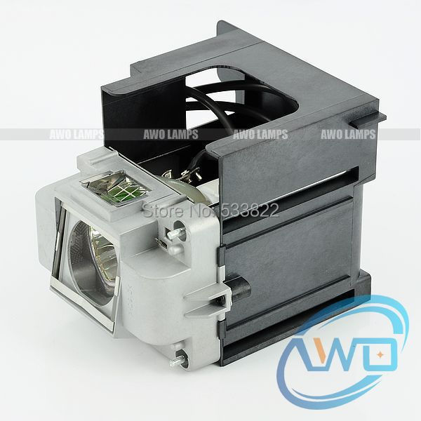 HWO lamps VLT-XD3200LP Manufacturer Compatible Projector lamp with housing for MITSUBISHI WD3300U XD3200U XD3500U xl 2200u manufacturer tv projector lamp