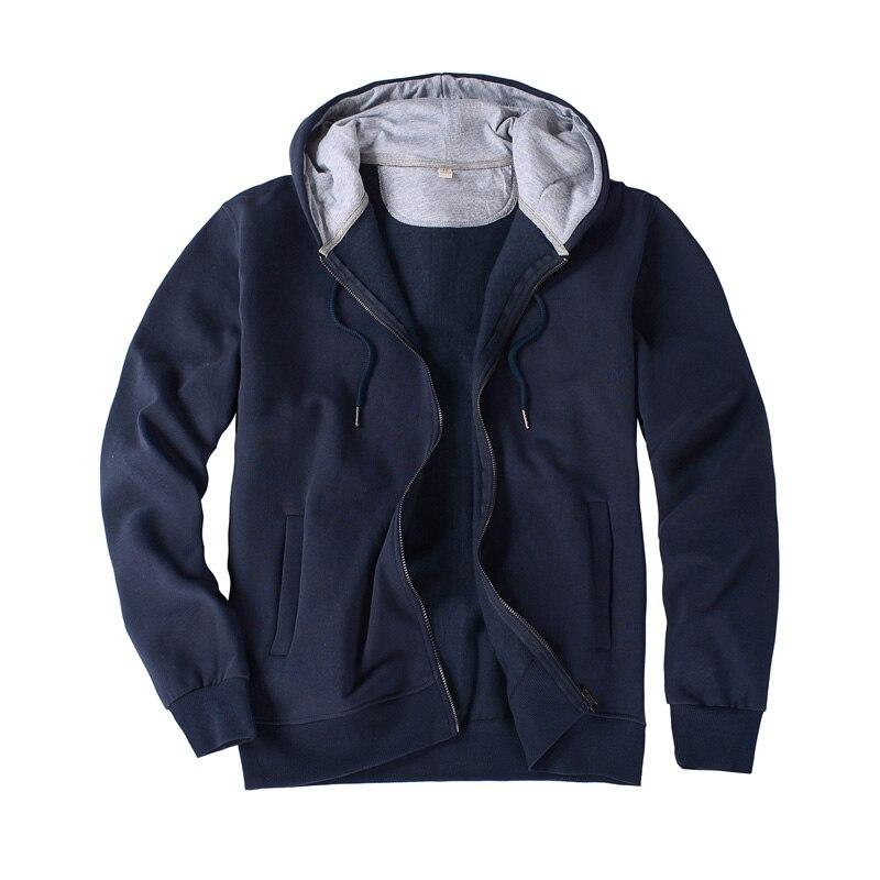 827e3b101 2018 New Jackets Parka Men Solid color Autumn Winter Thick Warm Outwear Slim  Mens Zipper Coats Casual Windbreak Jackets for Male