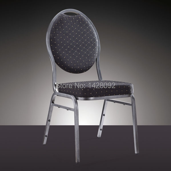 quality strong cheap stacking steel banquet chair LQ-T8023
