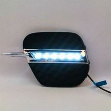 New X5 day line lamp 11-13year for BMW new X5 special car special day line lamp daytime LED lamp special day болеро
