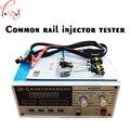CR-C тестер инжектора common rail 110-240 в 1 шт. + S60H калибратор инжектора 1 шт., может проверить масляную форсунка распылителя