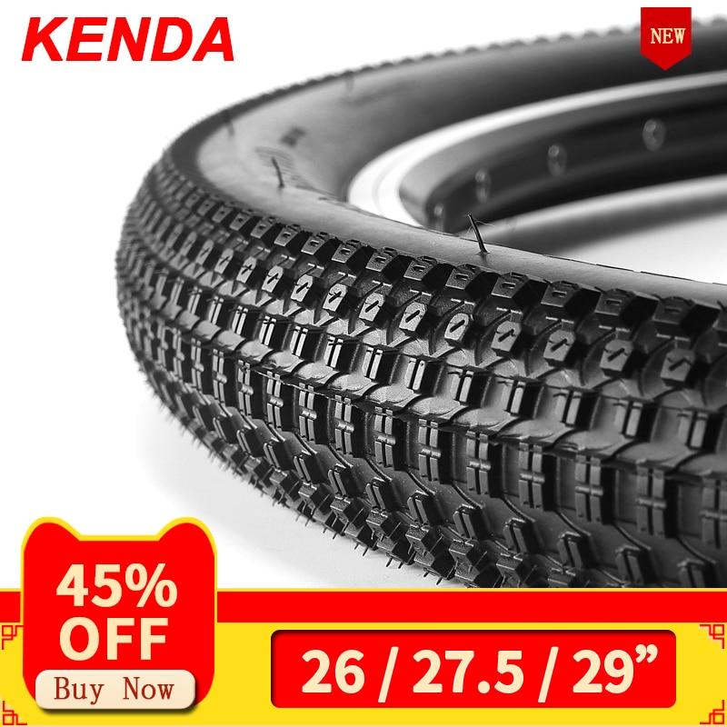 Pneu de vélo Kenda vtt 29/27.5/26 perle pliante BMX VTT Pneu de vélo Anti-crevaison pneus de vélo ultra-légers
