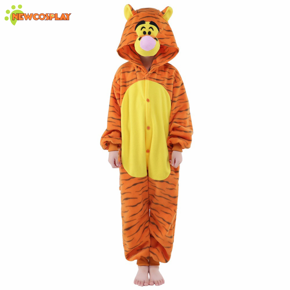 496f102a5 Online Shop Newcosplay Kids Anime Cosplay Costume Sleepwear Cute ...