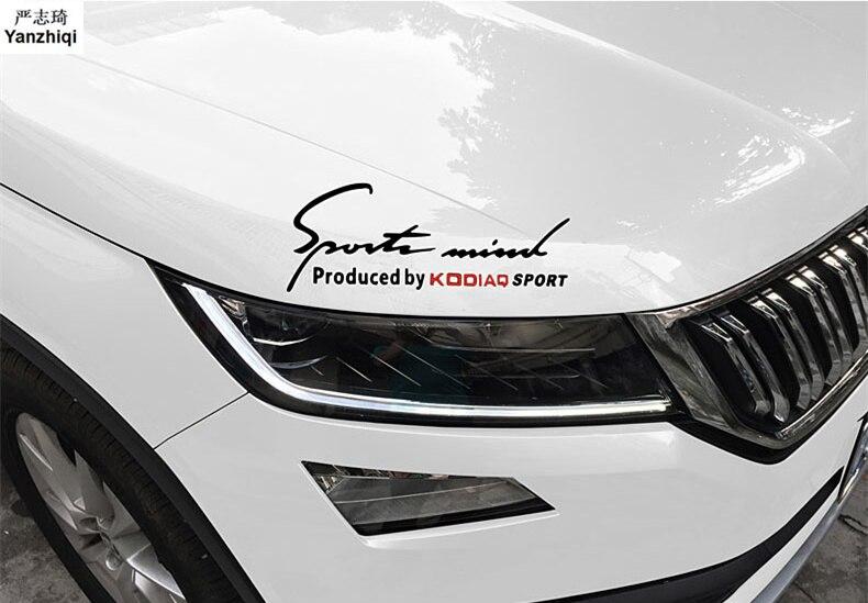 Rand ORANGE $$$ Fußmatten für Opel Mokka anthrazit made in Germany NEU