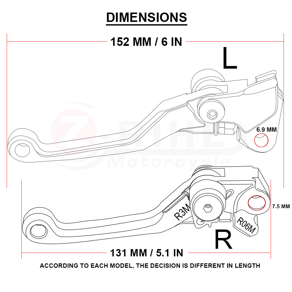 for KAWASAKI KX 250F/450F KX250F KX450F 2013 2014 2015 Dirt Bike Off Routes  Motocross Racing CNC Pivot Frein D'embrayage Leviers-in Levers, Ropes &  Cables ...