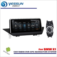 YESSUN 10 Inch HD Screen For BMW X1 E84 2009 2015 IDrive Car Stereo Audio Video
