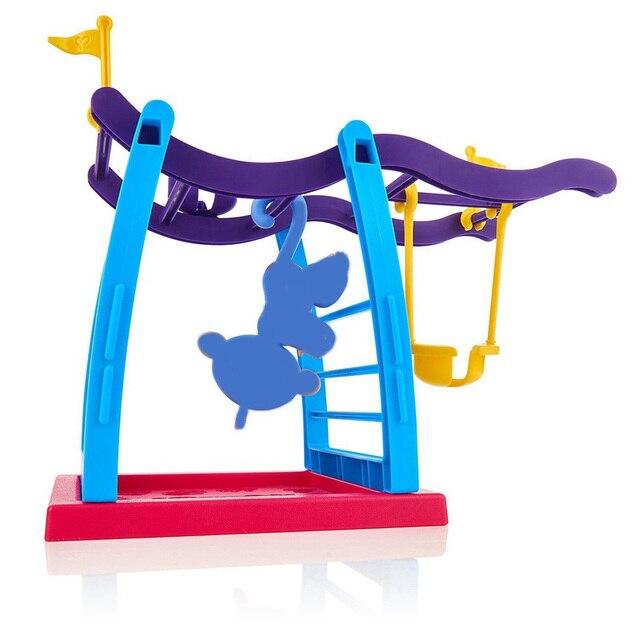 Monkey Jungle Gym Playset