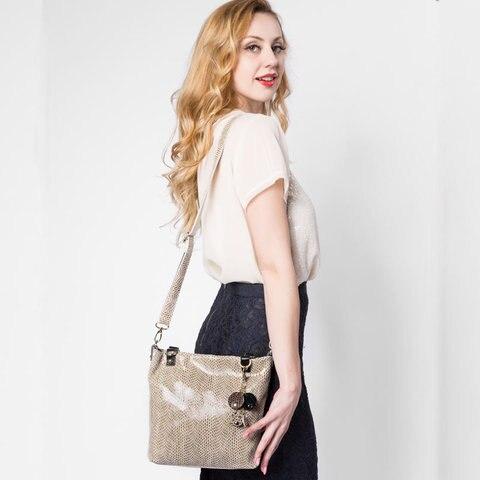 REALER woman genuine leather handbag female casual leather tote top-handle bag small shoulder bag for ladies messenger bags Islamabad