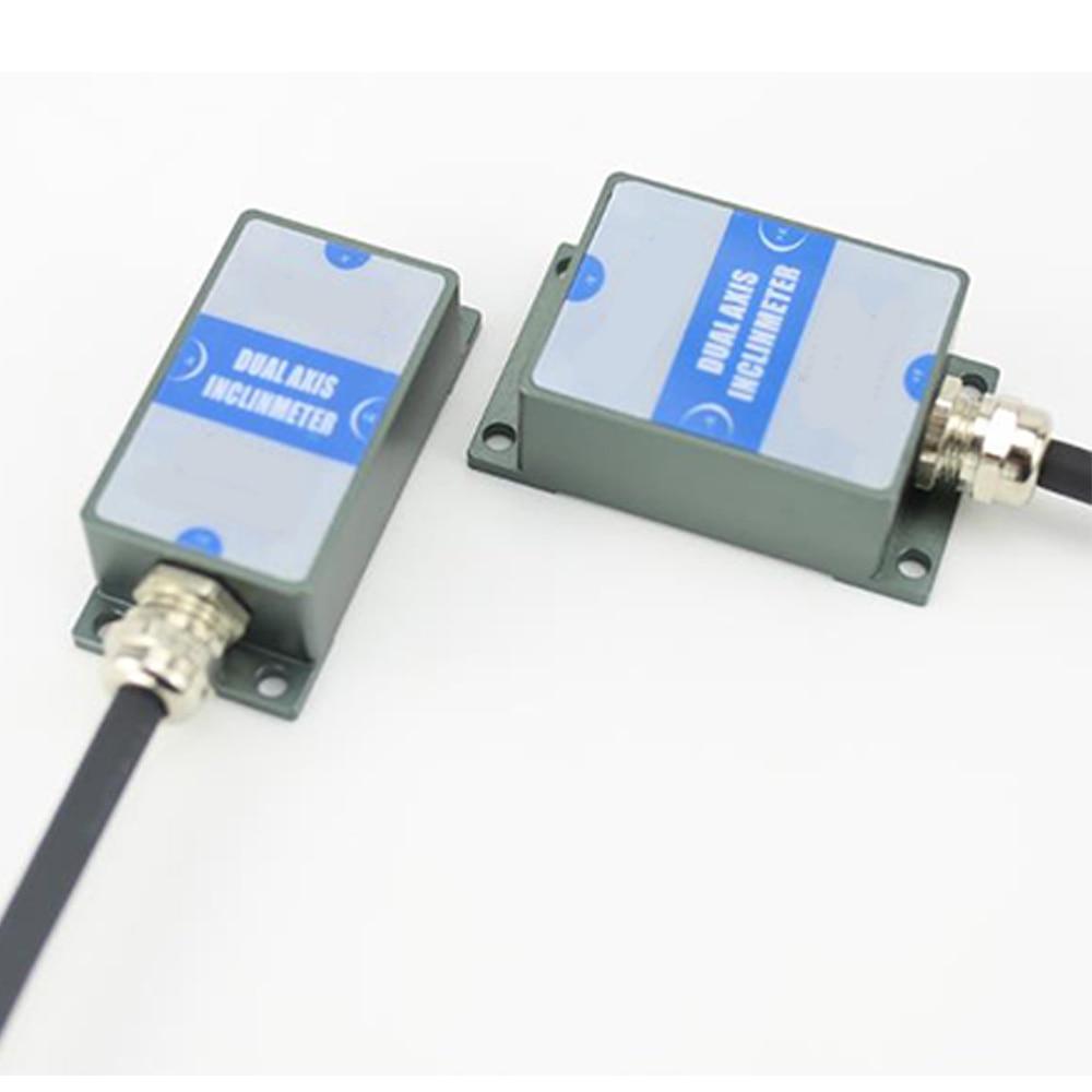 CALT single-axis dual-axis digital current output angle module inclinometer tilt switch Inclination Vibration sensor HVT120TCALT single-axis dual-axis digital current output angle module inclinometer tilt switch Inclination Vibration sensor HVT120T