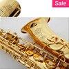 POPULAR Brand France Henri Selmer Paris Alto Saxophone 802 Sax E Flat Musical Instruments Professional E