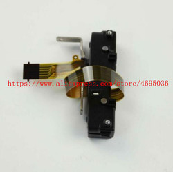 LCD hinge rotate shaft With Flex Cable monitor FPC for Panasonic AG-AC90MC AG-AC90 AC90 Video Camera