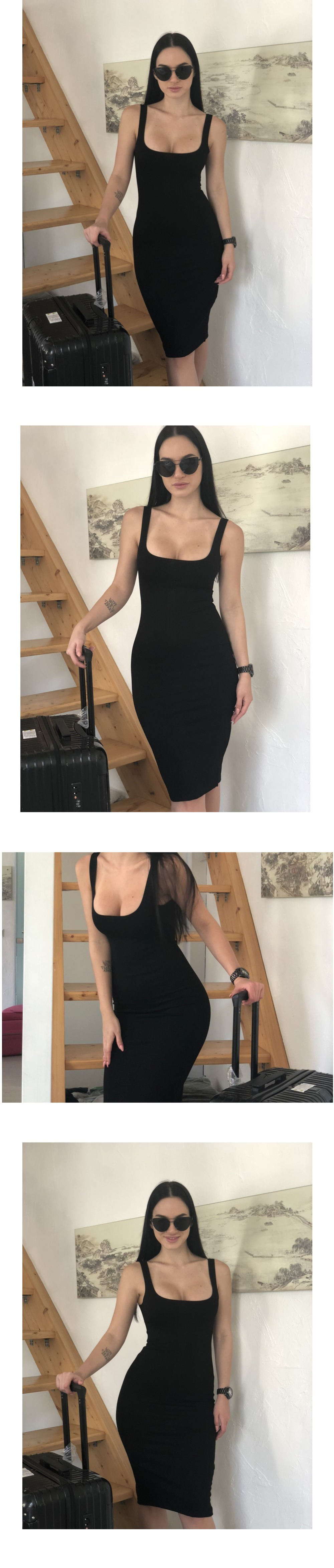 3  Vest Dress Women New Fashion HTB1