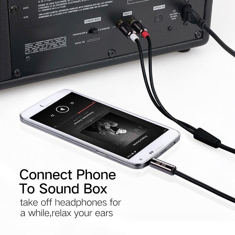 аудио кабель с доставкой в Россию