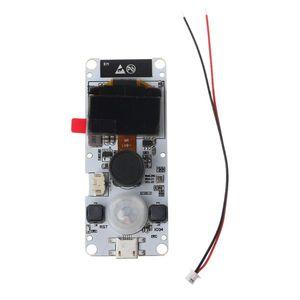Image 4 - TTGO T Camera ESP32 WROVER & PSRAM Camera Module ESP32 WROVER B OV2640 Camera Module 0.96 OLED 95AD