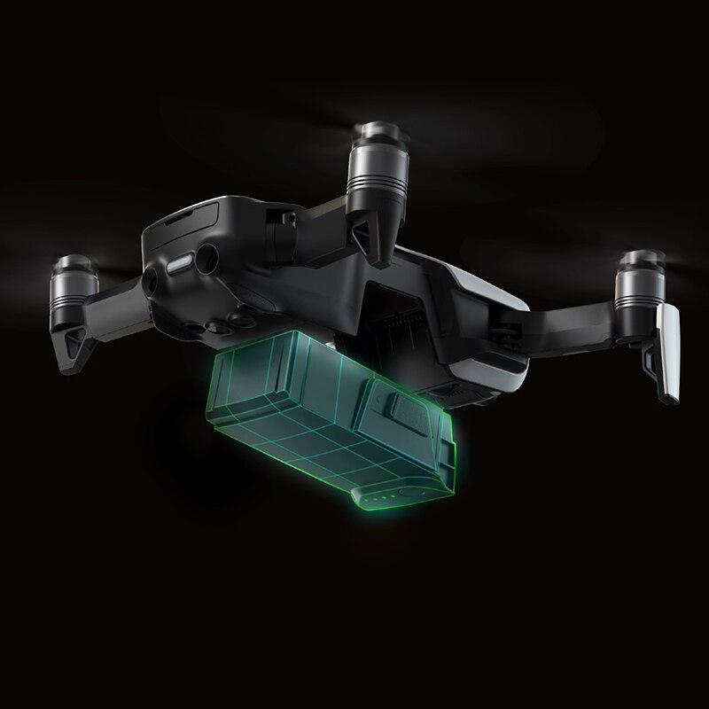 Power Bank 5000 мАч Дрон мобильный аккумулятор питания/пульт дистанционного управления зарядное устройство для DJI Mavic Air Drone аксессуары - 6