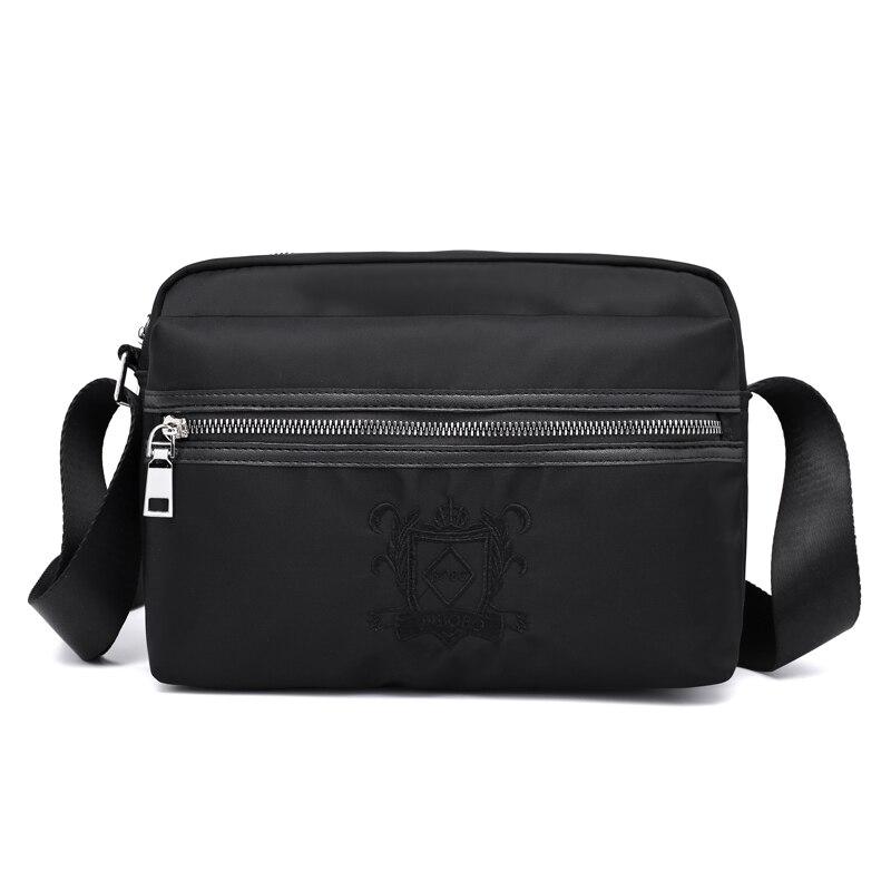 b7c6b04d3413 Preppy Style Women Small Backpack Waterproof Nylon Rucksack Lady Women s  Shoulder Bags Female Casual Travel School Bag Mochila