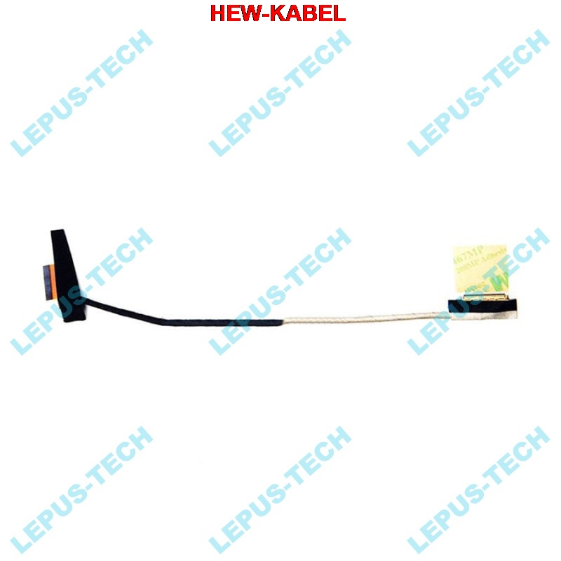 NEUE 5 PCS LCD KABEL FÜR ACER E1-522 LED 50.4YU01.001 50. M81N1.004 LVDS FLEX VIDEO KABEL