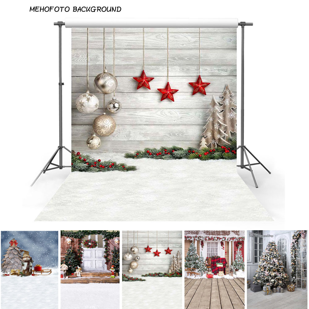 Christmas Holiday Background.Us 5 54 44 Off 1 5 2 2 Meters 5 7 Feet Photo Background Christmas Holiday Photo Studio Foldable Photography Backdrop 5 Models For Option In