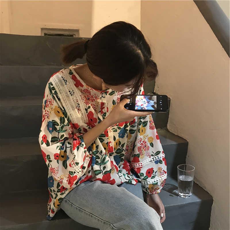夏のトップス女性 2018 ビーチファッションヒッピー自由奔放に生きるブラウスシャツシックなボヘミアン服チュニック女性 DD1653 トップス
